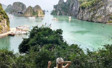 Девичник во Вьетнаме