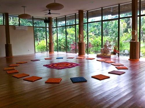 YogaBarn-Studio-Ketut