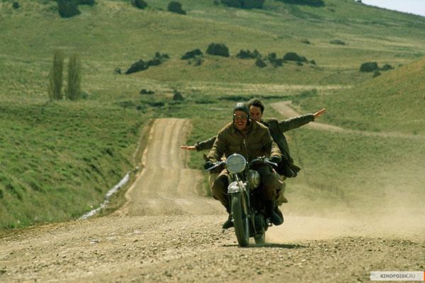 Дневники мотоциклиста
