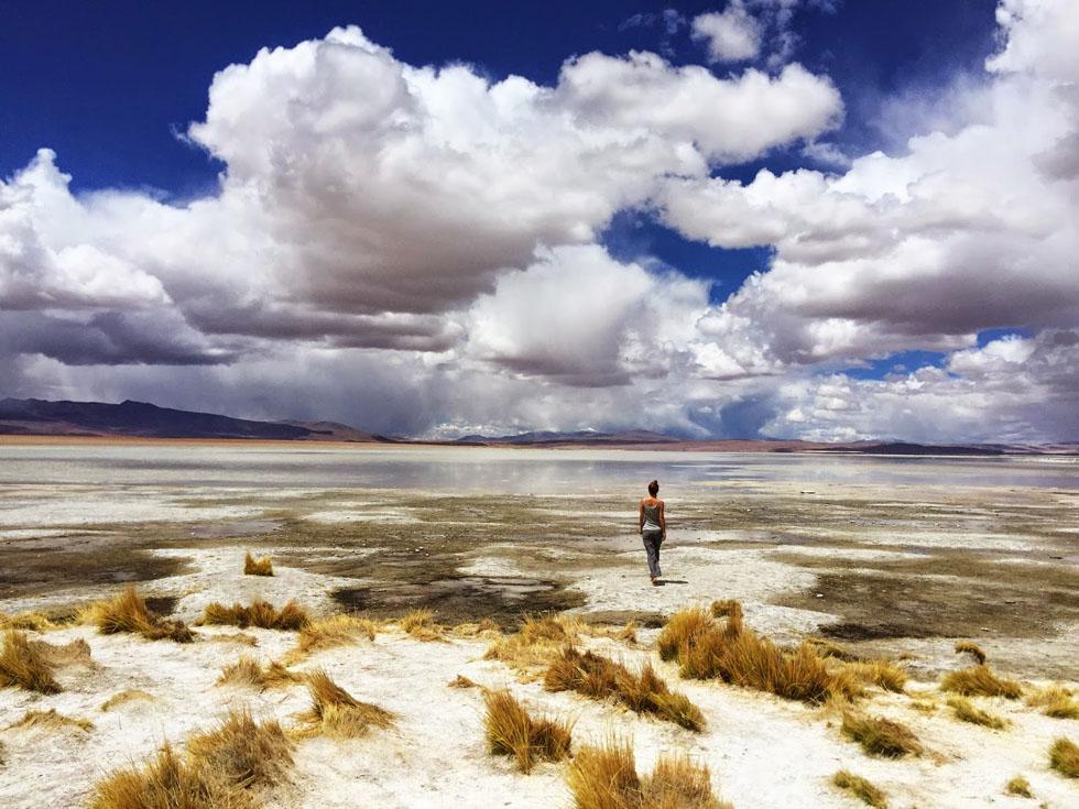 Исследовать Боливию на джипе
