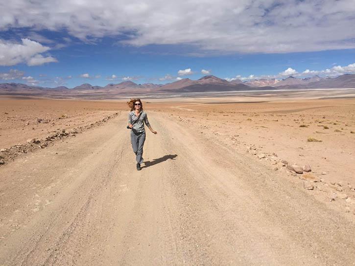 Туры в пустыни Боливии