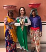 Девичник в Индии: успеть за 7 дней, ноябрь 2018