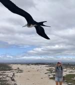 Девичник в Эквадоре и на Галапагосских островах, июнь 2018
