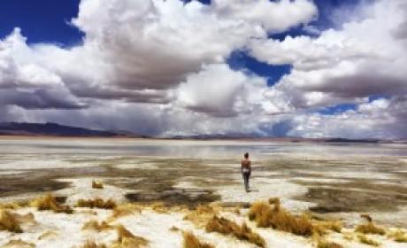 Боливия. Топ-5 самых интересных мест