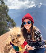 Девичник в Перу и Боливии, июль 2019