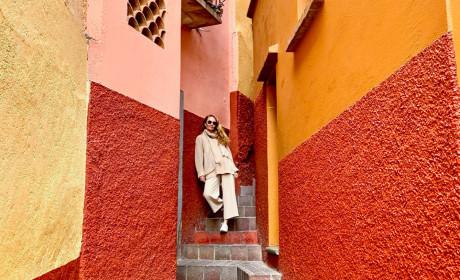 Фотоотчет о девичниках в Мексике: январь и февраль 2021