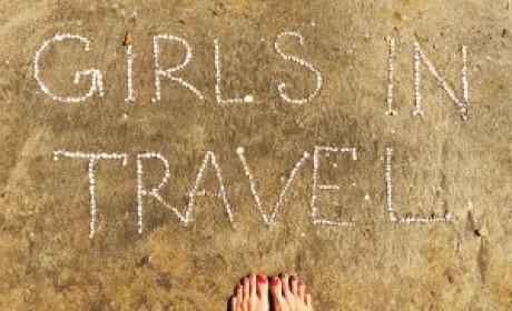 7 причин поехать в девичник Girls in travel