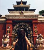 Travel-девичник в Непале, май 2016