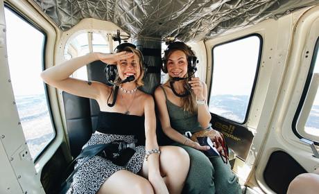 Фотоотчет о travel-девичнике в Южной Африке, октябрь 2019