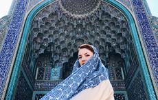 Девичник в Иране. Успеть за 7 дней