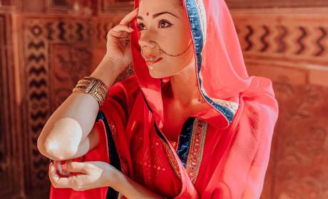 Фотоотчет о travel-девичнике в Индии «Успеть за 7 дней», ноябрь 2019