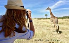 Девичник в Африке: Кения-Танзания