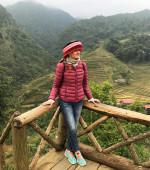 Девичник во Вьетнаме, ноябрь 2018