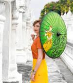 Новый год в Мьянме (Бирме), 2019-2020