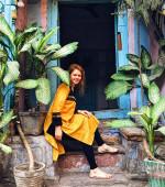 Девичник в Индии, ноябрь 2016