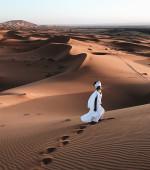 Девичник в Марокко, октябрь-ноябрь 2017