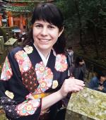 Девичник в Японии, апрель 2018
